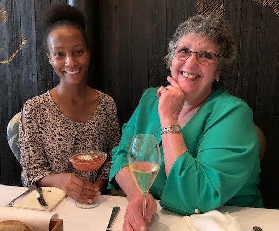 Happy Birthday Alyssa! The Test Kitchen. 07/10/2020