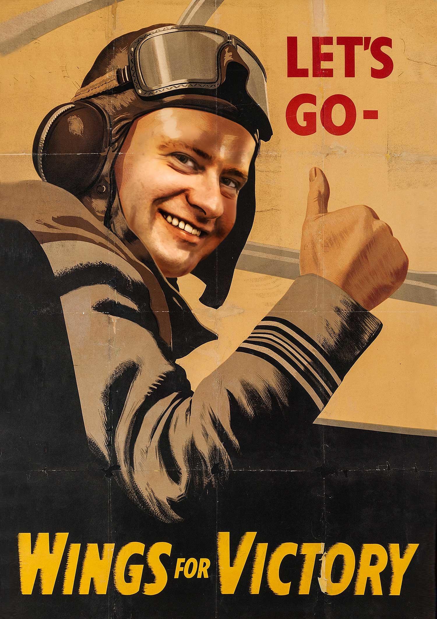 Johan-Poster