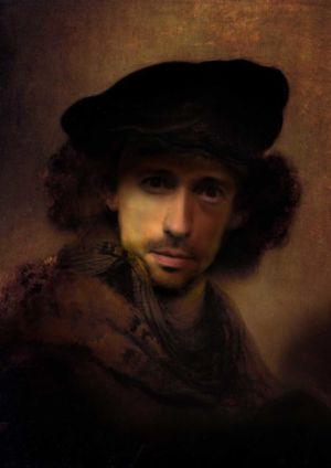 03-Henk-Rembrandt-self-portrait