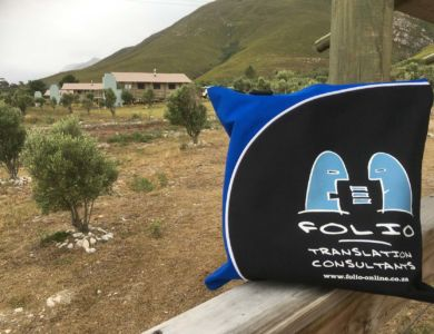 Bag on a mini glamping break to a soggy Stanford Hills in The Overberg.