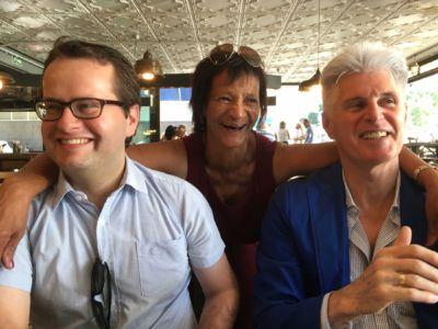 Johan,-Anne-&-Philip.-Celebrating-Annes-birthday-at-La-Parada,-Cape-Town,-15.04.16.