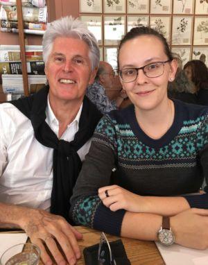 Philip & Caro, Hemelhuijs, Cape Town, 27.01.17