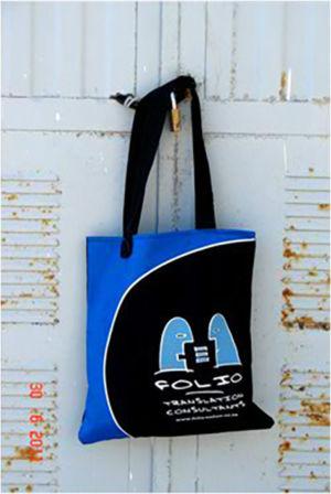 Bag hanging out at Cap de Formentor.