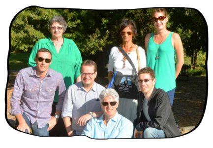 Team Folio, Kleine Zalze, 14 March 2014.