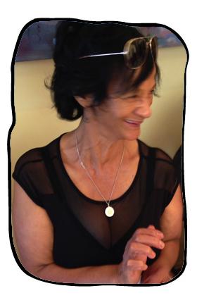 Anne's birthday lunch at Il Leone, Cape Town, 16 April 2014