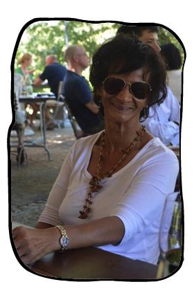 Anne, Terroir, Kleine Zalze, 14 March 2014.