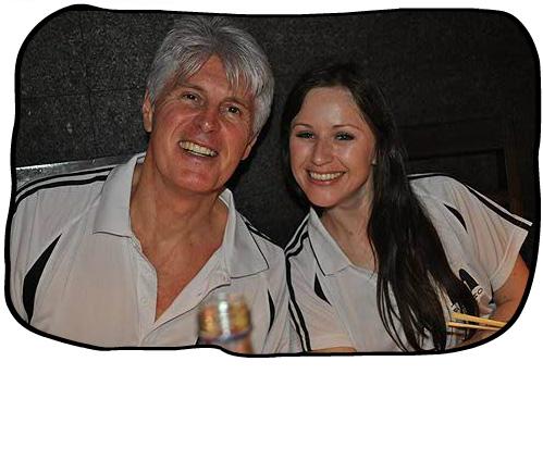 2012 12 14  Philip & Marli, Haiku, Cape Town.