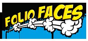 Folio Online Faces