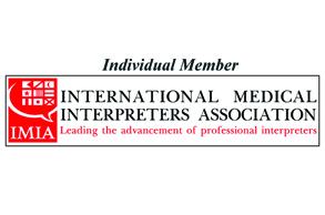 IMAI logo
