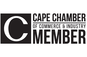 Cape chamber of commerce logo
