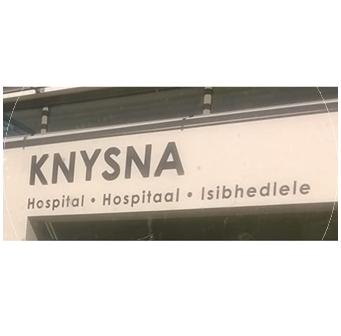 Knysna Hospital