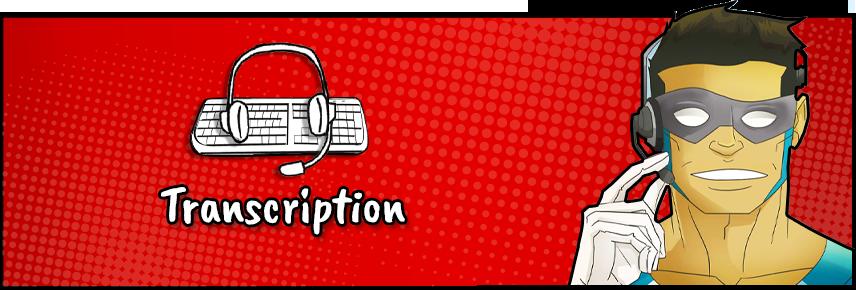 Transcription -Folio Online