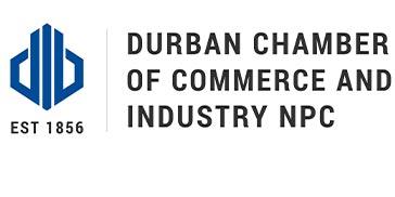 Durban chamber of commerce logo