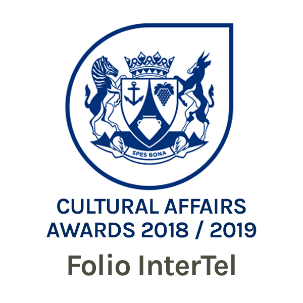 Cultural Affairs Award 2018/2019
